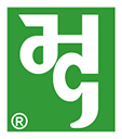 HG brand-logo of the Dipl.-Ing (FH) F. Grassinger GmbH & Co.